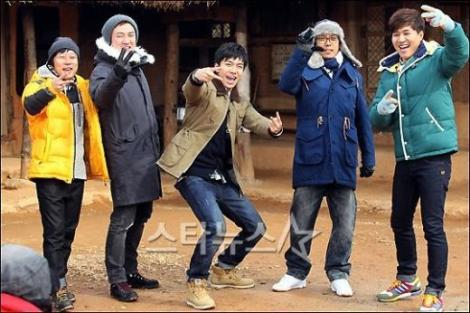 ผลการค้นหารูปภาพสำหรับ lee seung gi na young suk 2 days 1 night